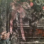 Confirmed: Ivan Albright is still probably my favorite painter. Part…