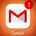 The one unopened email is one I sent to myself.…